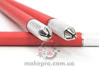 Манипула односторонняя Round (красная)