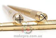 Манипула с полосами (золотая)