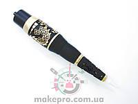 Машинка для перманентного татуажа Bella Dragon BM-8 (Black-Gold)