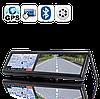 Зеркале заднего вида с GPS Навигатор Bluetooth Оригинал, фото 2