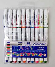 Набір гелевих ручок Josef Otten EA777-10