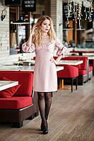 Женское молодежное вечернее платье