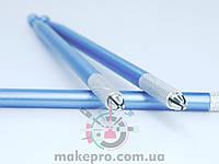 Манипула односторонняя Round (синяя)