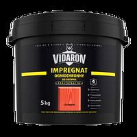 Vidaron Імпрегнат вогнезахисний (концентрат 1:4) зелений 5 кг