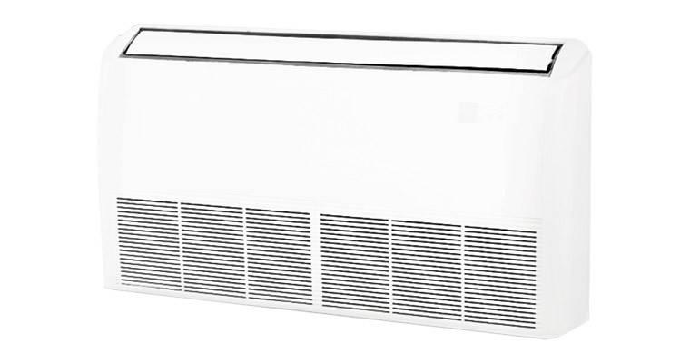 Сплит-система напольно-потолочного типа Midea MUE-18HRN1-S, фото 2