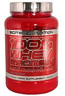 Протеин Scitec nutrition 100% whey protein professional, 920 грамм