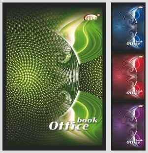 Зошит Gold Brisk, А4, 96 аркушів, клітинка, 4/48, СТВ-26, фото 2