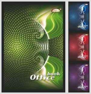 Зошит Gold Brisk, А4, 96 аркушів, клітинка, 4/48, СТВ-26