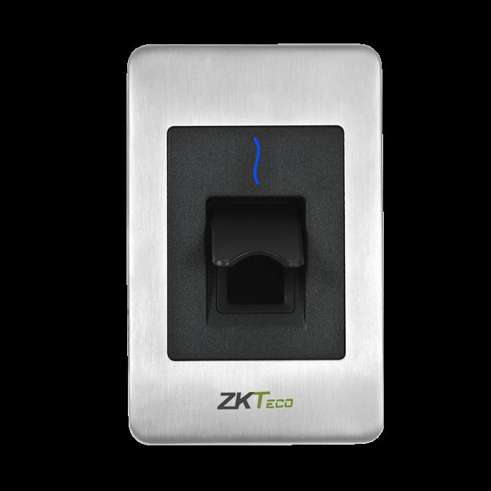 Влагозащищенный считыватель отпечатков пальцев ZKTeco FR1500E-WP BioID