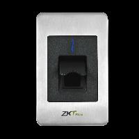 Защищенный считыватель отпечатков пальцев ZKTeco FR1500-WP SilkID, фото 1