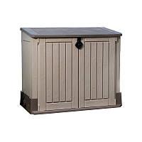 Ящик для хранения Keter Store-It-Out Midi 845 л, фото 1
