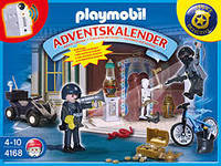 Playmobil 4168 - Поліція (Полиция)