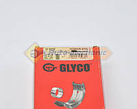 Вкладыши коленчатого вала на Renault Trafic II 2006->2014 - Glyco (Германия) - H12435STD