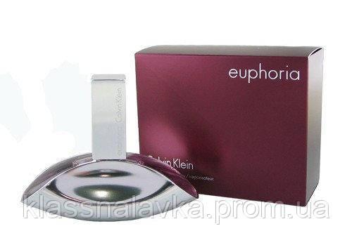 женская парфюмированная вода Calvin Klein Euphoria Eau De Parfum