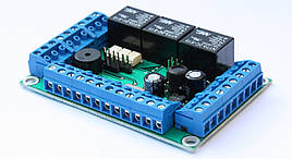 Сетевой модуль контроля доступа IRS iBC-01
