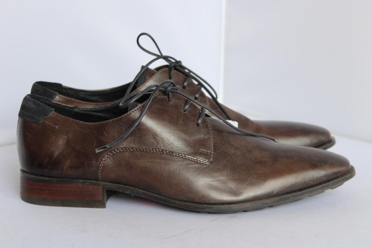 Мужские туфли San Marina, 41р.
