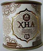 Хна для бровей и биотату VIVA (GRAND HENNA), светло-коричневая, 15г