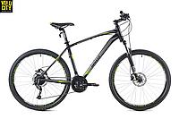 """Велосипед 27.5"""" Spelli SX-5700 2018"""