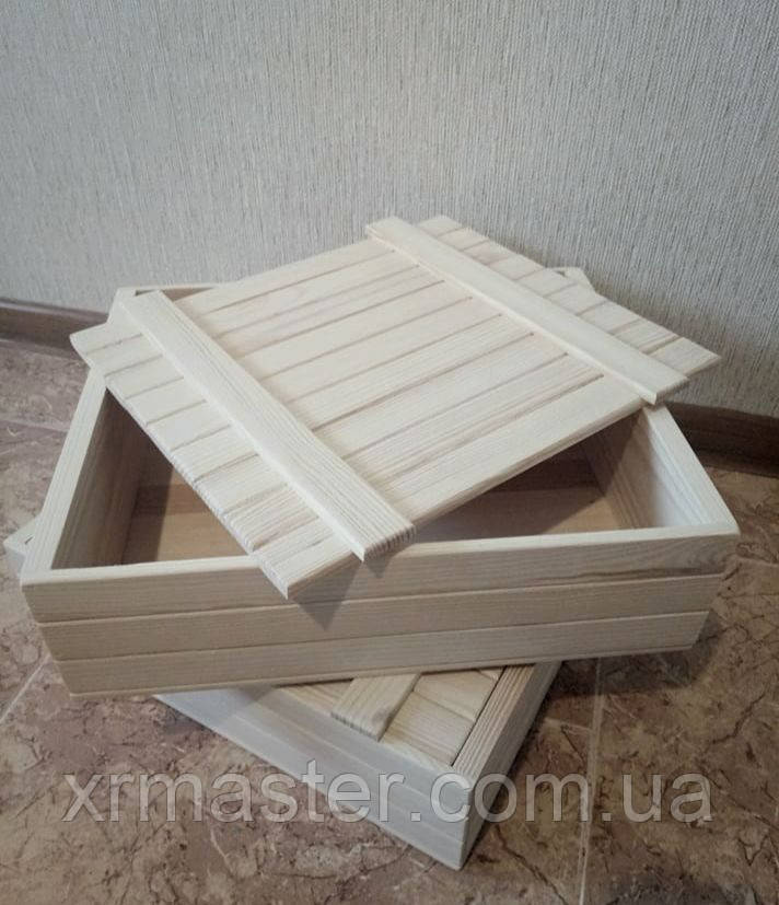 Ящик деревянный №3...
