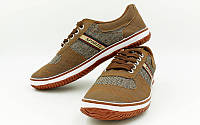 Кеды мужские 3980 (обувь спортивная мужская): размер 38-45