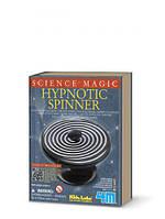 Магічна наука. Гіпнотичне коло 00-06702