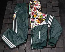 Спортивный костюм женский Adidas