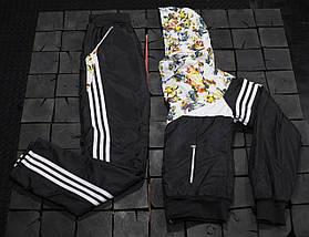 Спортивный костюм женский Adidas, фото 2