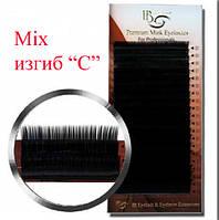 Premium Mix i-Beauty C0.07 8-11мм