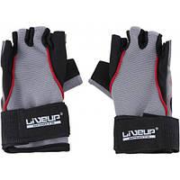 Перчатки для тренировки LiveUp TRAINING GLOVES (LS3071-LXL)