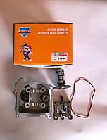 Головка цилиндра комплект, без крышки, GY6-80 куб