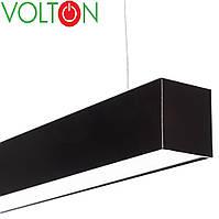 Линейный LED светильник 15W 600мм, фото 1