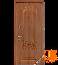 """Вхідні двері Берез """"Модель B101"""" серії """"Стандарт"""""""