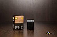 Аккумулятор Nikon EN-EL15 (D7000, D7100, D7200, D500, D600, D610, D750, D800, D800E, D810, D810A), фото 1