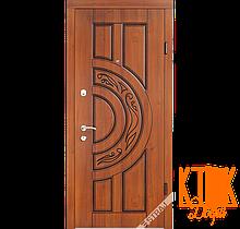 """Вхідні двері Берез """"Світанок"""" серії """"Стандарт"""""""