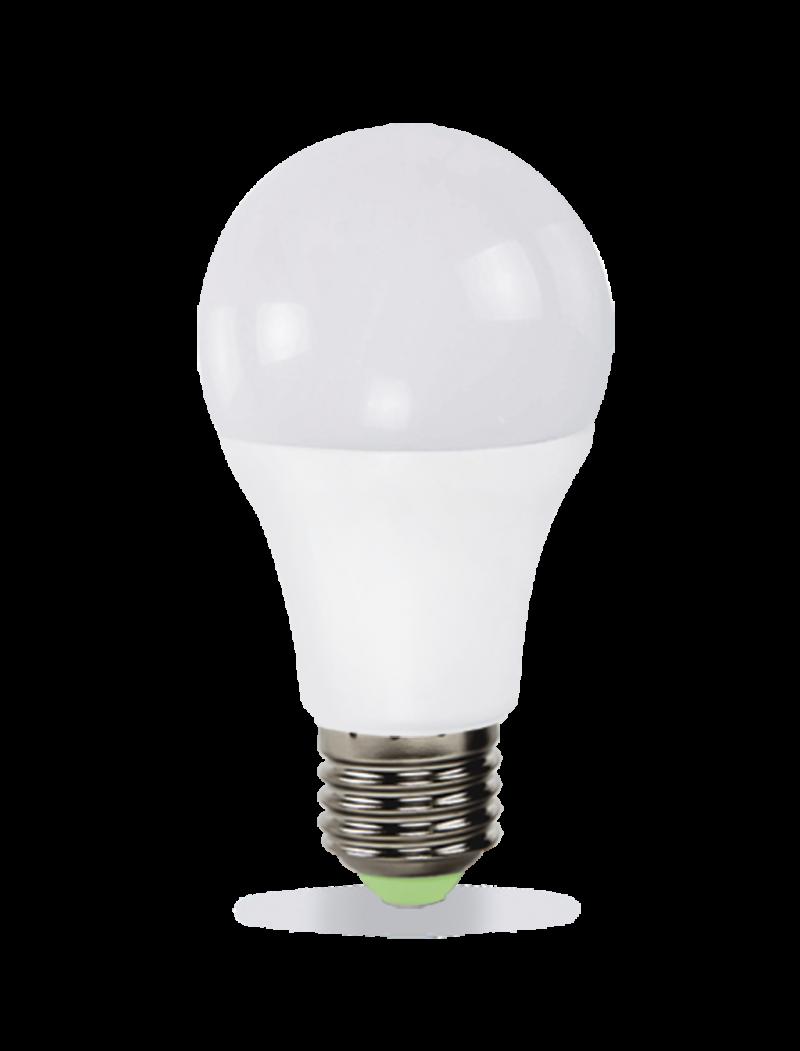 LED Лампа NEOMAX A60 7W E27 4000K 620Lm