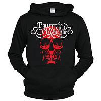 Bullet For My Valentine 04 Толстовка с капюшоном