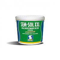 Клей для напольных покрытий SEMIN SEM-SOL XXL 5 кг
