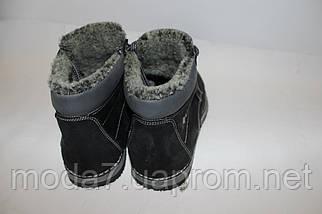 Мужские зимние ботинки Columbia 40р, фото 3