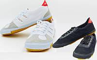 Кеды мужские Double 3059 (обувь спортивная мужская): размер 36-45, 2 цвета