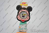 Детские кварцевые часики Mickey Mouse