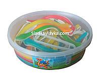 Желейные конфеты Удав 30 шт (Жувасики)