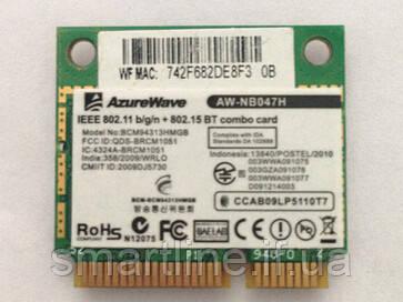 Адаптер Intel 4965AGN Wifi WLAN PCI-E карта, Б/В