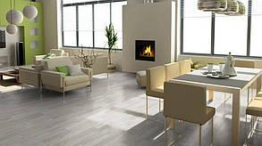 Ламинат Rooms Германия коллекция studio, 32 класс, цвет r0827, дуб элегант белый, фото 2