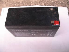 Аккумулятор i-star для детских электромобилей 12V / 7Ah, фото 2