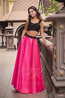 Вечернее (выпускное) платье модель № 1249