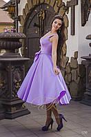 Вечернее (выпускное) платье модель № 1250