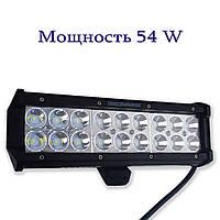 LED Балка на бампер авто, фото 1