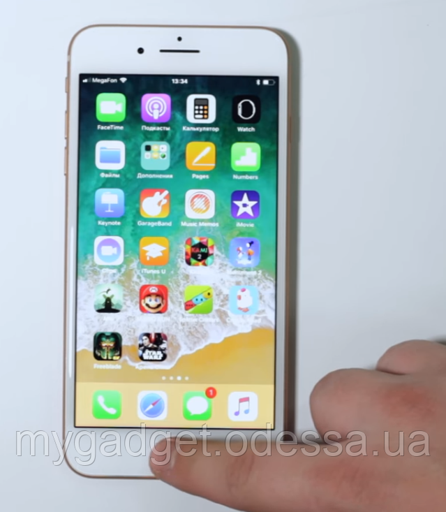Копия Apple iPhone 8 256ГБ 8 ЯДЕР