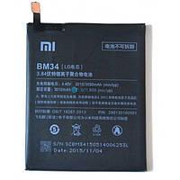 BM34 Xiaomi Mi Note Pro акумулятор батарея якісна 3010mAh