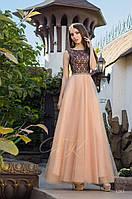 Вечернее (выпускное) платье модель № 1263